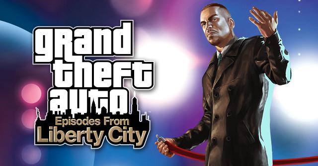 Описание Игра Grand Theft Auto 4 Episodes from Liberty City, уже н…